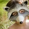 Máscaras de animales para Carnaval
