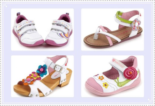 Garvalín, zapatos infantiles