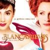 Cine infantil: Blancanieves (Mirror, mirror)
