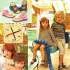 Pablosky, calzado infantil primavera-verano 2012
