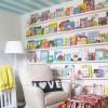 Decorar la habitación infantil con cuentos