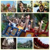 Los 7 mejores parques temáticos de Europa