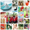 38 actividades con niños en verano