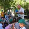 Campamentos de verano en Madrid muy populares
