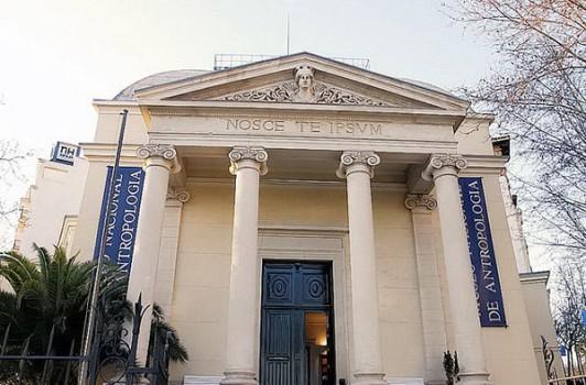 Actividades para niños en el Museo Nacional de Antropología