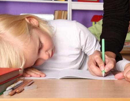 7 Ideas para motivar a los niños a hacer los deberes