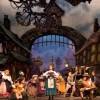 Teatro infantil, espectáculos y musicales para niños