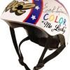 Cascos de bici para niños, seguros y a la moda