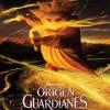 El Origen de los Guardianes: Te presentamos a… Sandy, el creador de sueños