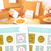 Etiquetas navideñas para tus regalos