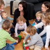 Alternativas innovadoras para el cuidado de tus hijos