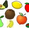 Adivinanzas cortas de frutas para niños