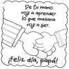 Dibujos para el Día del Padre