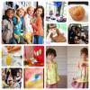 Lo mejor de… moda infantil primavera-verano 2013