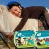 Cajas de experiencias para niños Kiddy´s Box
