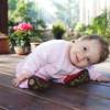 Shupeas, los zapatos que crecen con tu bebé