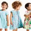 Benetton niños, moda infantil primavera-verano 2013