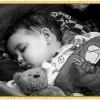Vigila a tu bebé mientras duerme