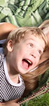 Crianza con apego, una relación de respeto con el niño