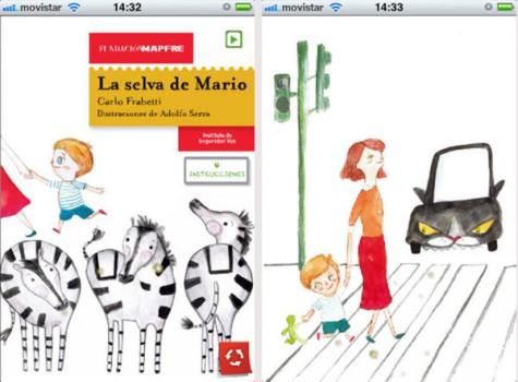 Aplicaciones educativas gratis sobre seguridad vial