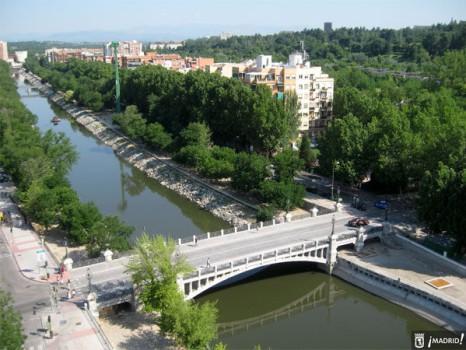 Madrid Río, un plan perfecto con niños en Madrid