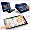 Vaio© Tap 20 Tablet-PC, el ordenador más familiar