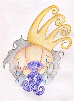 """Cuentos para dormir: """"El paraguas de Estíbaliz (parte 6)"""""""