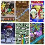 6 aplicaciones para iPad de Halloween
