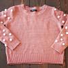 Manualidades con fieltro: un jersey con pompones