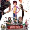 """""""FUTBOLÍN"""", el nuevo estreno de cine infantil"""