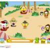 Juego online para niños: Mundo Gaturro