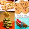 4 recetas de galletas de Navidad ¡muy divertidas!