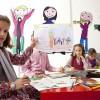 MrBroc ¡decora tu casa con los dibujos de tus hijos!