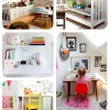 20 ideas para escritorios infantiles ¡inspírate!