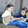 3 instrumentos musicales caseros para niños