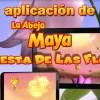 La Abeja Maya y su app educativa