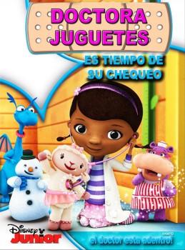 Doctora Juguetes. Canciones de la Doctora Juguetes.