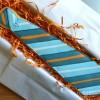 Galleta en forma de corbata para papá