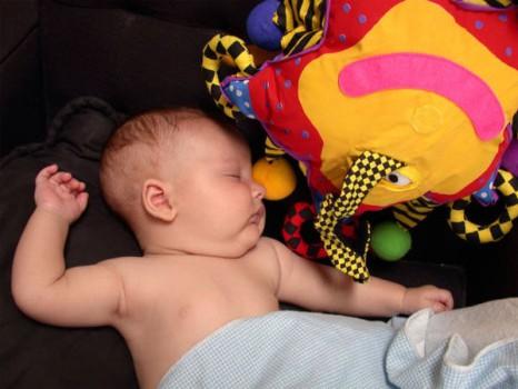 Monitores de respiración del bebé: ¿para qué sirven?
