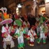 Carnaval en España: ¿dónde viajar con niños?