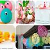 5 manualidades de Pascua originales y divertidas