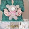 Amigurumis para bebés, un regalo original