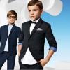 Hugo Boss niños, la moda infantil más elegante
