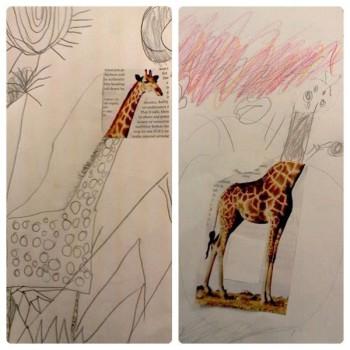 Manualidades infantiles: hacer arte con los niños