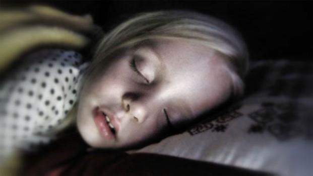 6 divertidas rutinas para ir a dormir