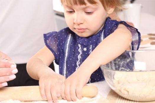 Talleres de cocina para niños en Barcelona