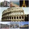 Viaje con niños por Europa en Semana Santa