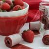 Cómo hacer tiras de fruta deshidratada