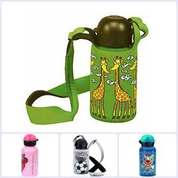 Cantimplora térmica ¡y personalizable para niños!
