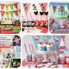 Fiestas infantiles: 5 kits imprimibles ¡gratis!